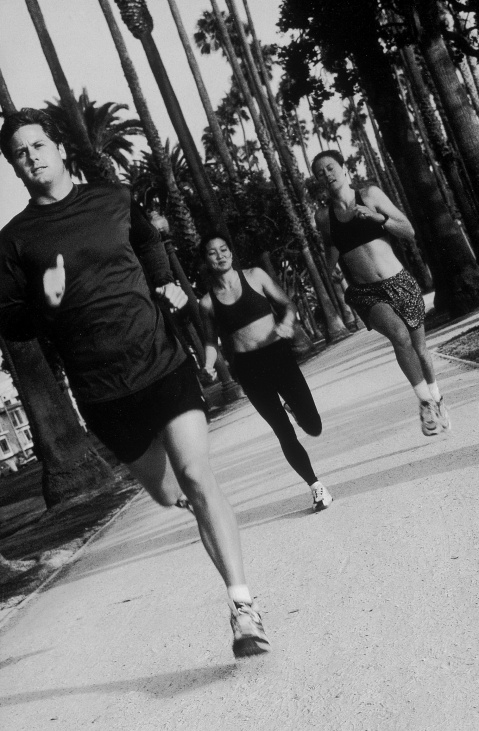 Fun to Fitness: 5 Ways to Get Fit That Don't Feel Like Exercise