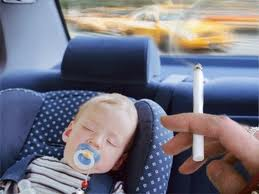 You Love Your Kids, But Your Cigarettes Don't
