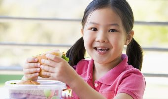 Back-to-School Foods that Boost Brainpower