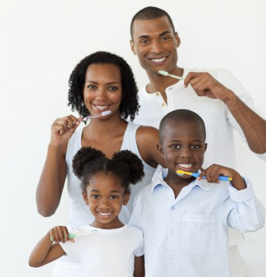 Oral Health Resolutions for 2014