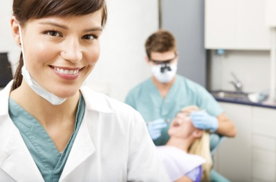 Find the Right Dentist for You