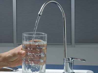 From the Faucet: 3 Reasons to Choose Tap Water