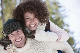 Let Go of Winter Mouth Woes