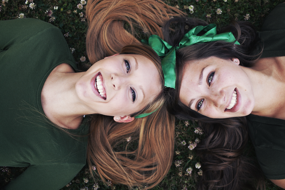 Go Green for Your Health on St. Patrick's Day