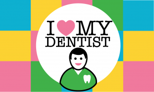 Why I Love My Dentist Blog Feature Photo