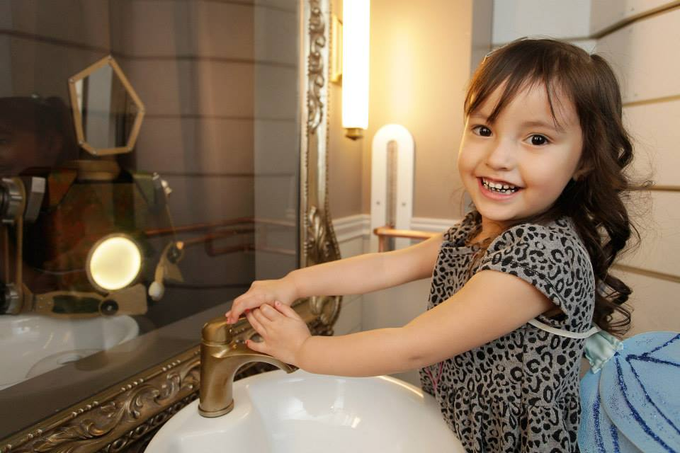 The Village of Healthy Smiles: The Tooth Fairy's Take