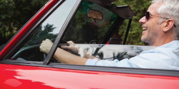From Sports Cars to Surgeries: 4 Midlife Crisis Stereotypes We Love