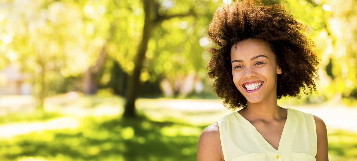 Spring Cleaning for Your Smile