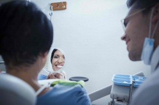 Dental coverage benefits everyone, even if you don't have major dental issues! Here's why: