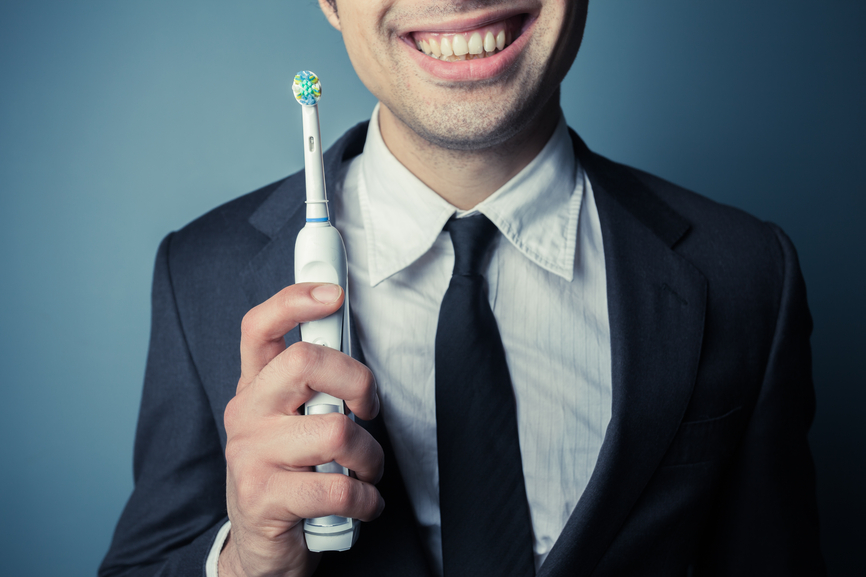 Dental benefits make employees happier, healthier and more productive.