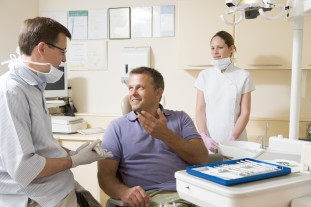 Cavities are no fun, but they are treatable! Learn how your dentist treats cavities: