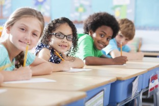Over 30% of kids have missed school because of oral health conditions. Read how to make sure your kid's smile stays in class!