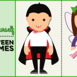 DIY Halloween Costumes for Spooky Smiles