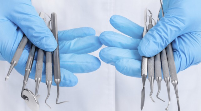 Do you know what a dental hygienist uses to clean your teeth? Read to find out!