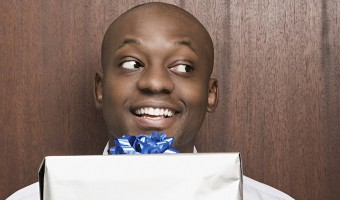 Holiday shopping? Don't forget to add your dentist to the list!