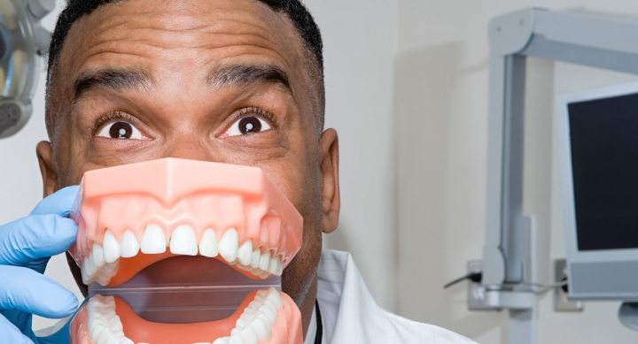 Even our ancestors got cavities! Learn how they treated tooth decay: