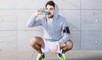 Is the Beverage to Blame? Sports Drinks May Not Be Causing Those Cavities