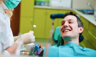 Skipping the dentist could mean skipping out on other areas in your life.