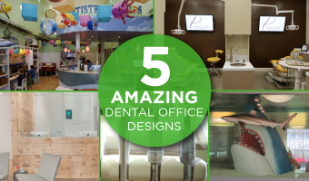 5 Dentists Offices That Will Make You Want More Exams