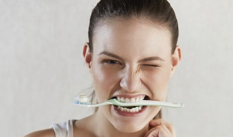 Cavities: Bad Luck or Bad Behavior?