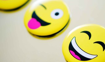 Typing with a Smile: The Power of Emojis