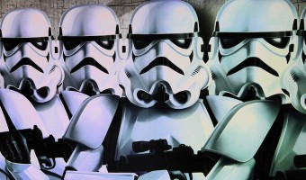 May the Teeth Be With You: Behind the Scenes Star Wars Trivia