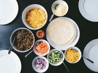 Delta Dental of Colorado - Taco Tuesday Taco Bar