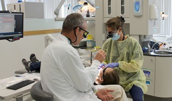 Read these success stories from Delta Dental of Colorado's CU Heroes Clinic:
