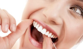 In Defense of Flossing