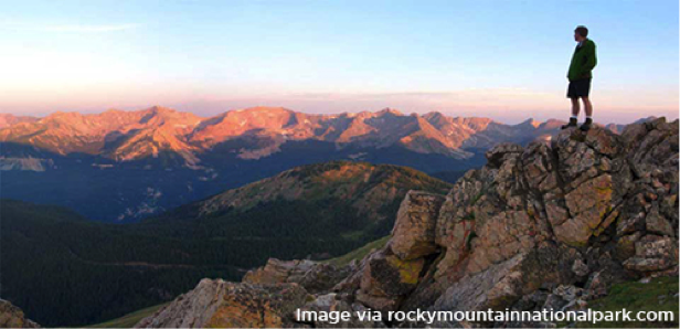 Hiking Colorado's Rocky Mountains