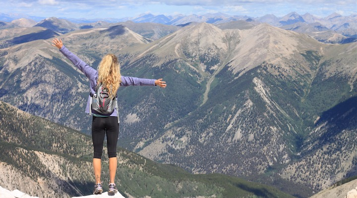 4 Outdoor Workouts to Make Out-of-State Friends Visit You in Colorado