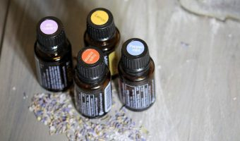 Essential Oils for Oral Health