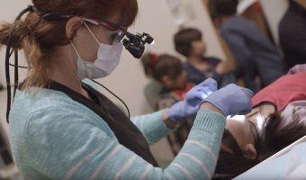 Hygienist breaks down access to dental care barriers in rural Colorado