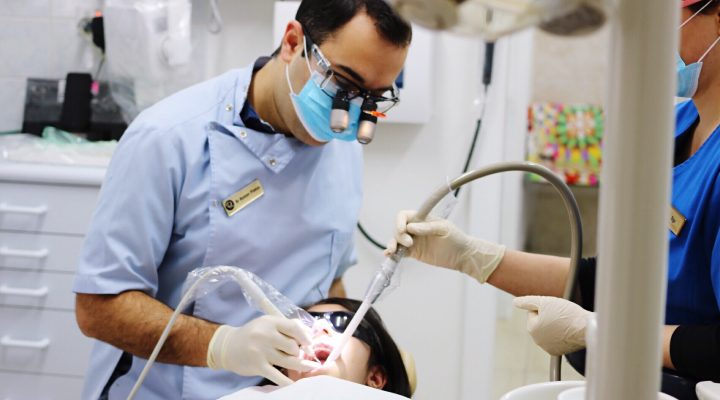 Dentist Matchmaker: Finding the Perfect Provider