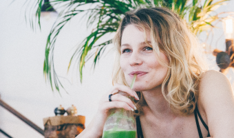 Green-Themed Health Enhancers for Your Body and Smile