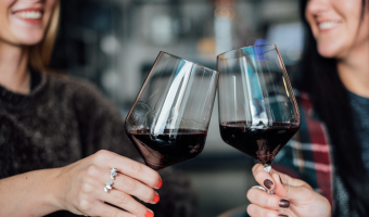 Wine for the Win? How Red Wine May Benefit Body and Smile