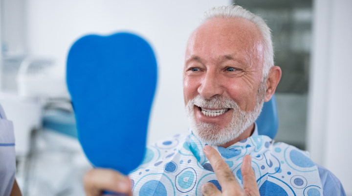Oral Health in Older Adults – What Caregivers Need to Know