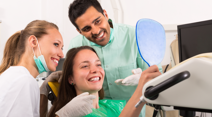 Why We Appreciate Dental Assistants | March 3-9 Dental Assistant Recognition week
