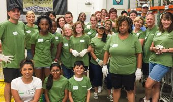 Delta dental of colorado volunteerism