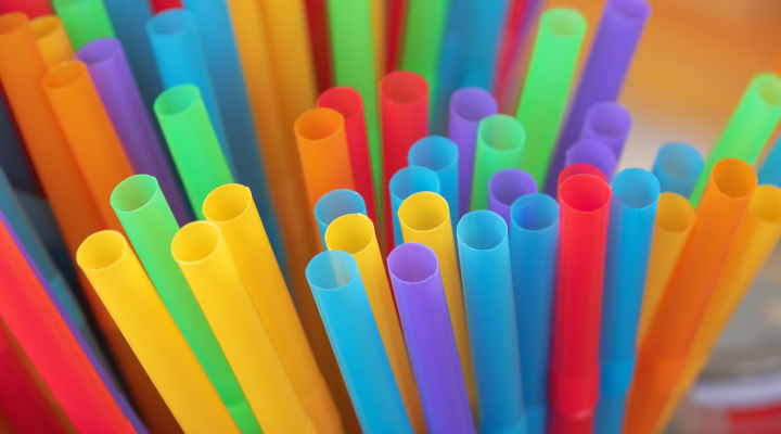 Saved by a Straw: Oral Health Benefits of Drinking Through a Straw