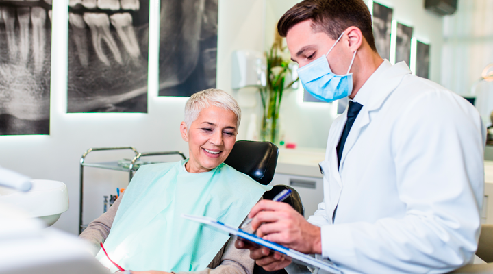 When it comes to older adults and dental care, there's a lot of misinformation floating around. Click here to quickly learn what options are available when it comes to affordable dental care as we age.