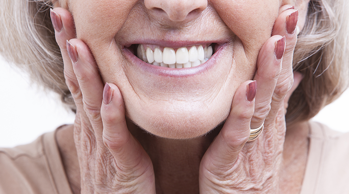 Restorative Care vs Dentures: How Will My Dentures Look?
