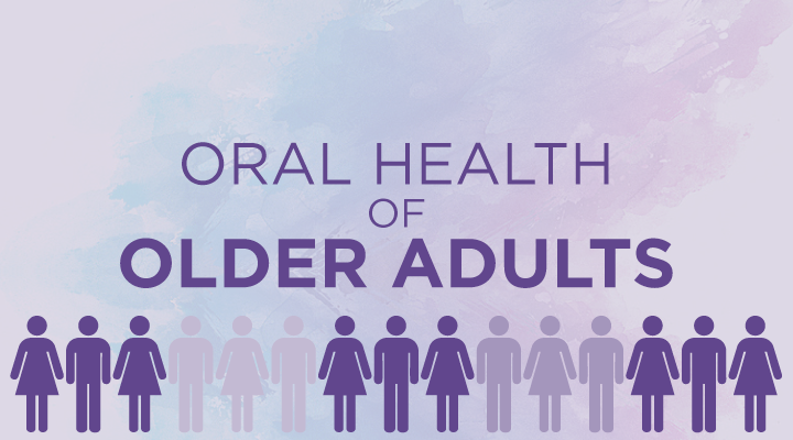 Learn what impacts a natural, healthy smile as we age, and see how Colorado stacks up when it comes to the dental health of older adults.