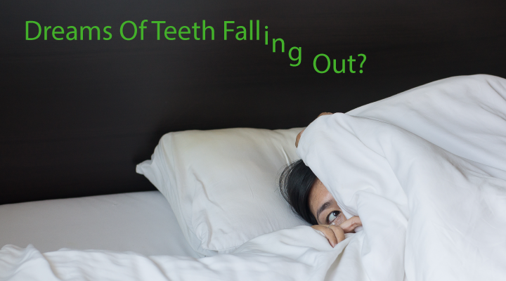 Do dreams of our teeth falling out have any meaning? A team of researchers set off to find out.