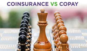 Insurance can be really confusing, like coinsurance vs. copay. Understanding these terms along with the other complicated components of insurance can be stressful.