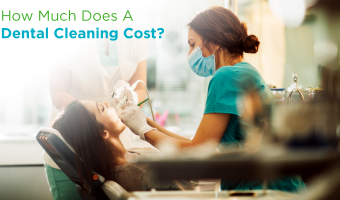 Going to the dentist can be stressful for many reasons. Ranging from fears of dental work to the type of dental care that has to be done, to the expenses that you have to pay. Do you know how much it costs to get your teeth cleaned?