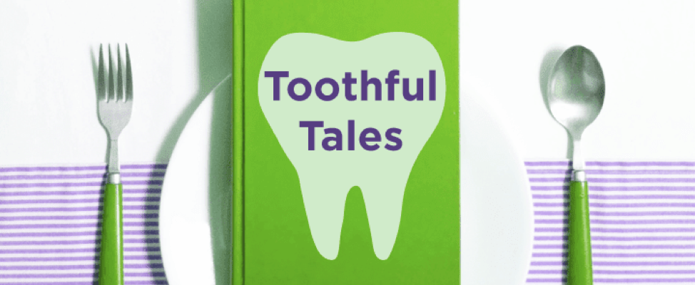 """""""Toothful Tales"""" Children's Book Teaches Kids the Importance of Dental Health"""