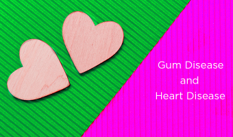 February is American Heart Month, the perfect time to brush up on the oral health connection to your heart.