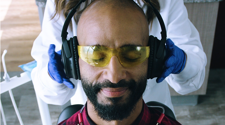 Music Playlists for Dentists