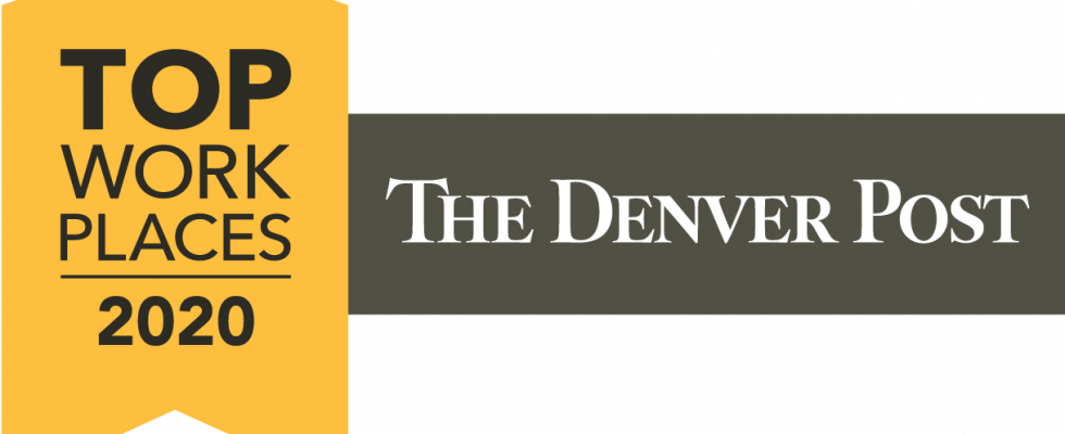 Delta Dental of Colorado named a 2020 Top Workplace by The Denver Post
